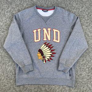 Undefeated Indian Head Sweatshirt